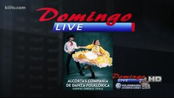 """Alcorta's Folklorico """"El Carretero"""""""
