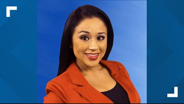 KIII-TV names Barbi Leo as co-anchor of 3News First Edition