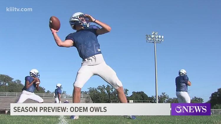 Odem Owls: Season Preview
