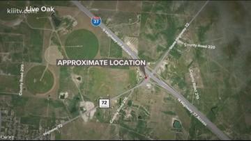Helotes man killed in I-37 crash north of Three Rivers, Texas
