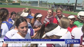South wins baseball, North wins softball in CBCA All-Star Game - 3Sports