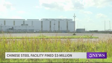 San Patricio County officials concerned about lack of employees at TPCO plant
