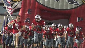 Veterans Memorial looking to remain unbeaten