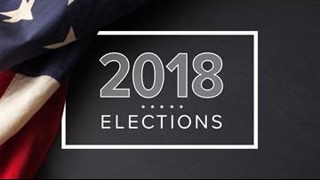 WATCH LIVE: 2018 Midterm Elections Coverage
