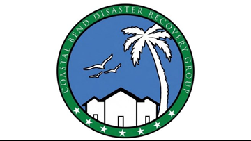 Coastal Bend Day of Giving: Coastal Bend Disaster Recovery Group