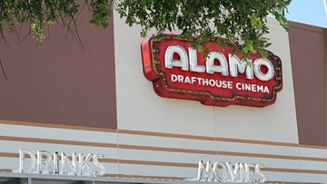 Alamo Drafthouse to skip Election Day matinees to promote heading to the polls