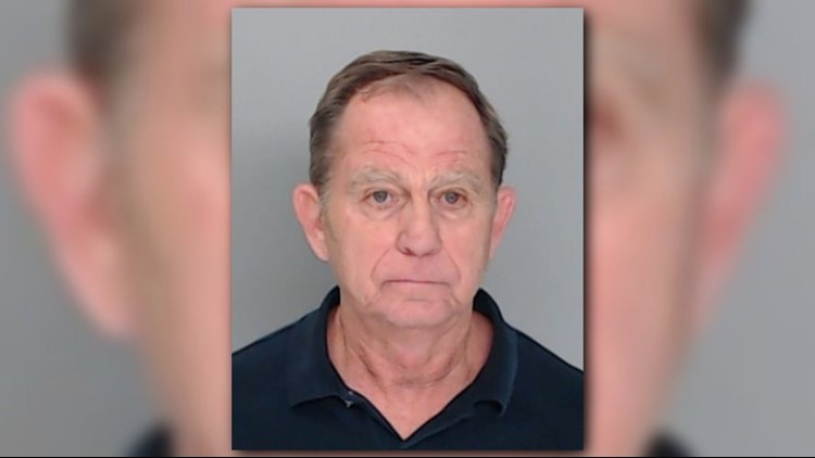 Judge Guy Williams arrested overnight on DWI charge
