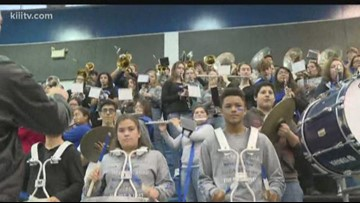 Band of the Week: Ingleside Mustangs
