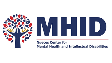 Coastal Bend Day of Giving: Nueces Center for Mental Health and Intellectual Disabilities