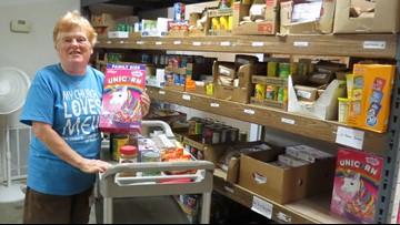 Coastal Bend Day of Giving: Rockport-Fulton Good Samaritans, Inc.