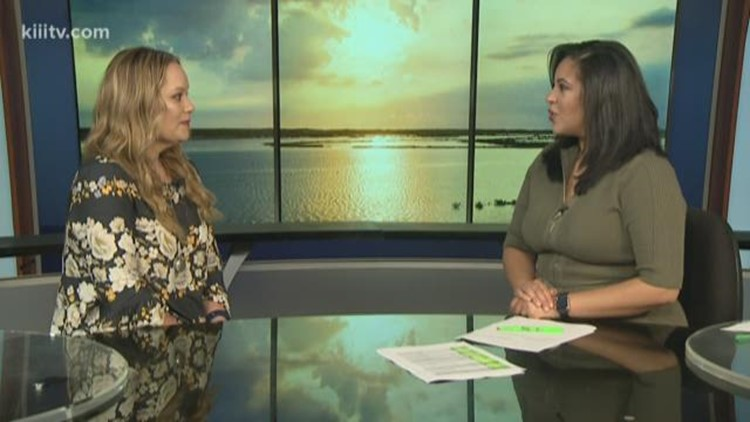 Day of Giving Profile: Aransas Pass for the Youth