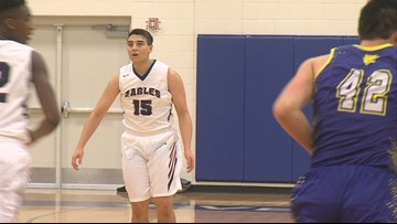 H.S. Basketball: Veterans Memorial gets a sweep & other scores