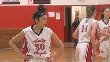 Athlete of the Week: IWA's Bella Ysassi