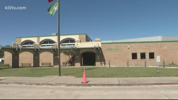 Alice Police Department conducts investigation into incident at Saenz Elementary School