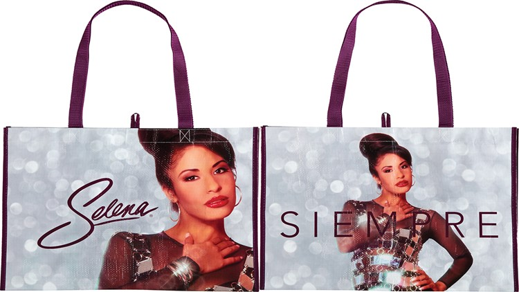 Selena Heb Bags Will Be Sold Online Or In Store On Thursday Kiiitv Com
