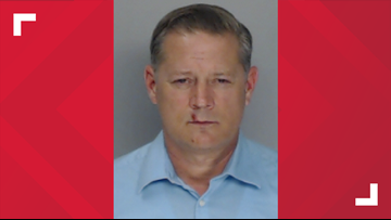 Hamlin Middle School teacher accused of having relationship with student rearrested after second victim identified