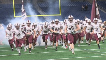 H.S. Football State Quarterfinals - Scores and Highlights