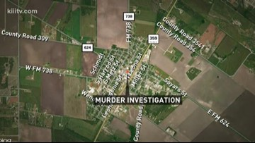 Body of 28-year-old woman found in Orange Grove