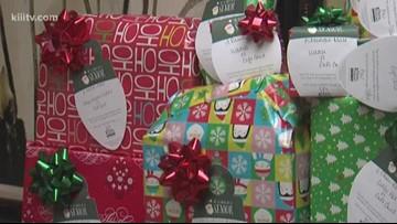Community invited to Be a Santa to a Senior