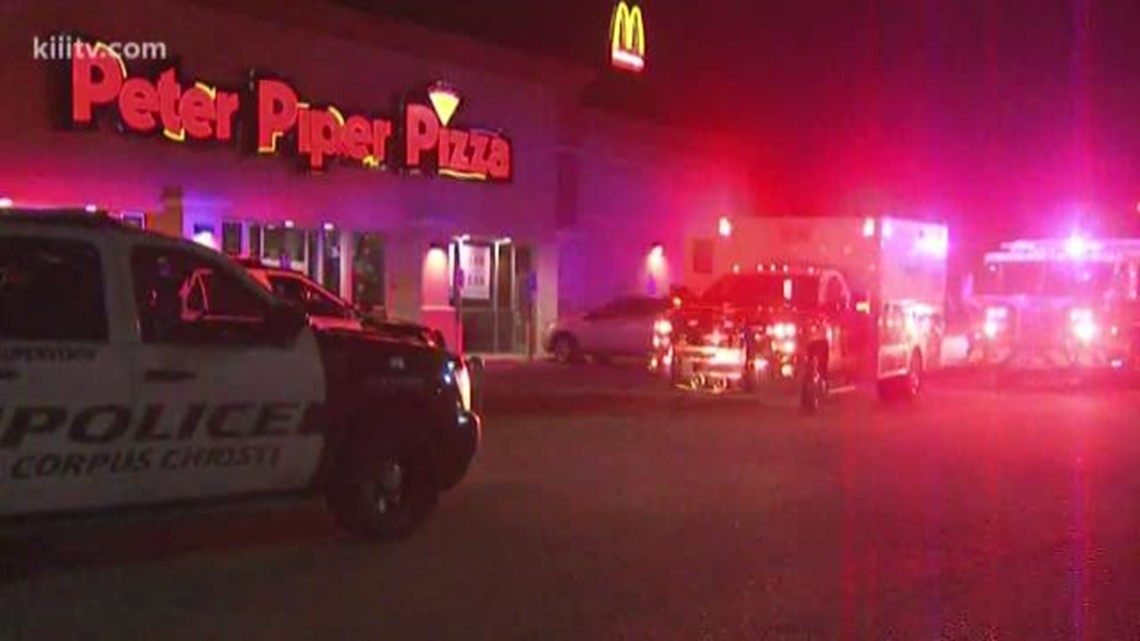 Ccpd Brawl Outside Peter Piper Pizza Leads To Stabbing Kiiitv Com