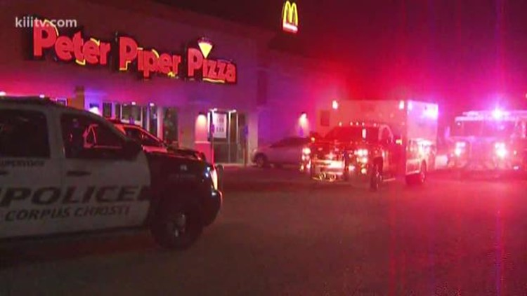 CCPD: Brawl outside Peter Piper Pizza leads to stabbing