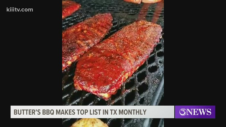 Coastal Bend resident's barbecue featured in Texas Monthly, how it all began