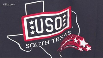 Someone to Know: The USO of South Texas