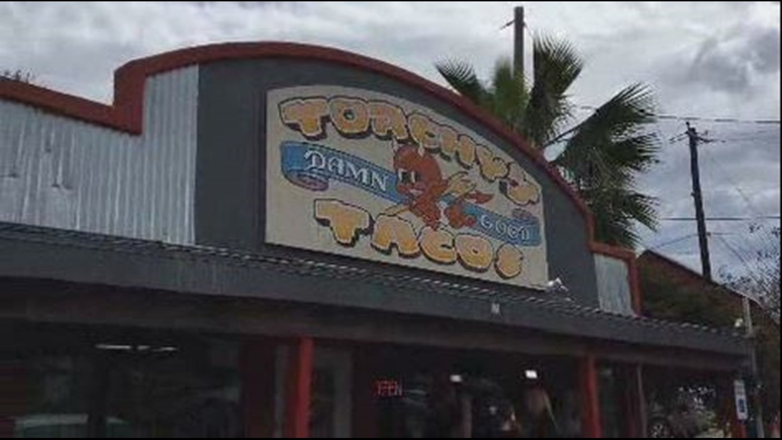 Torchy's Tacos coming to Corpus Christi? Not so fast
