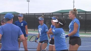 Islanders tennis set to host Southland Tournament - 3Sports