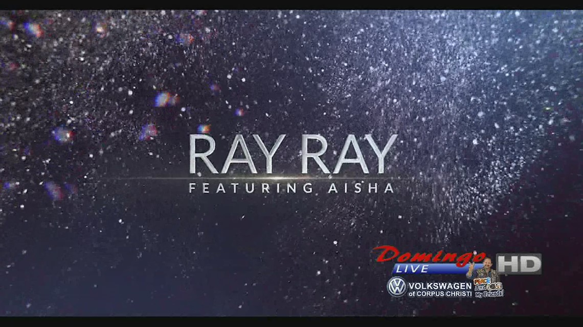 RayRay Music Video Ft. Aisha