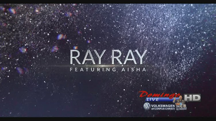 RayRay Music Video Ft. Aisha