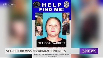 Ingleside ask for help in 2017 missing person's case