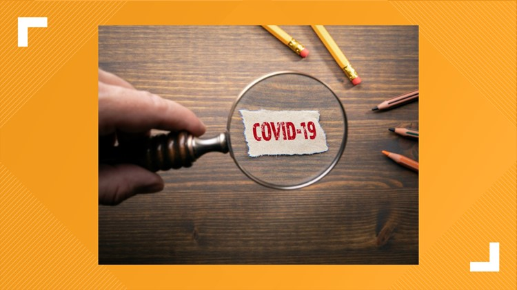 Dr. Is In - COVID concerns and mental health
