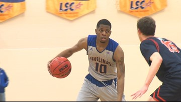 Javelinas split double-header with Eastern New Mexico