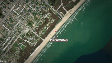 Police confirm drowning at Port Aransas Beach