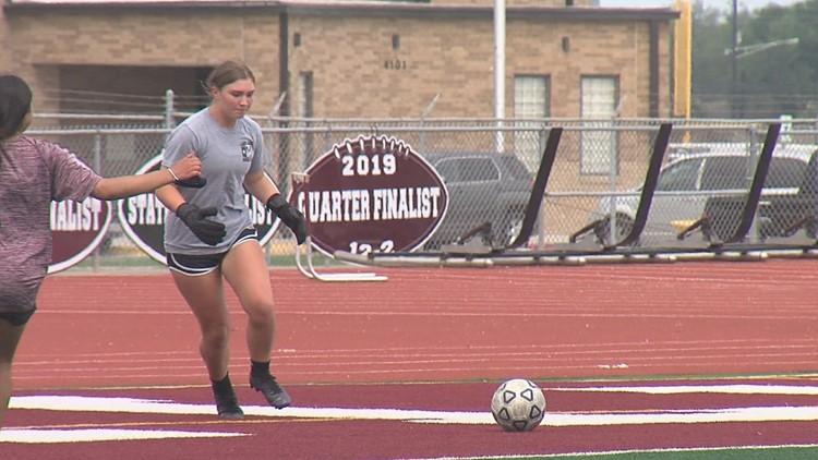 Calallen ready to represent Coastal Bend on big stage