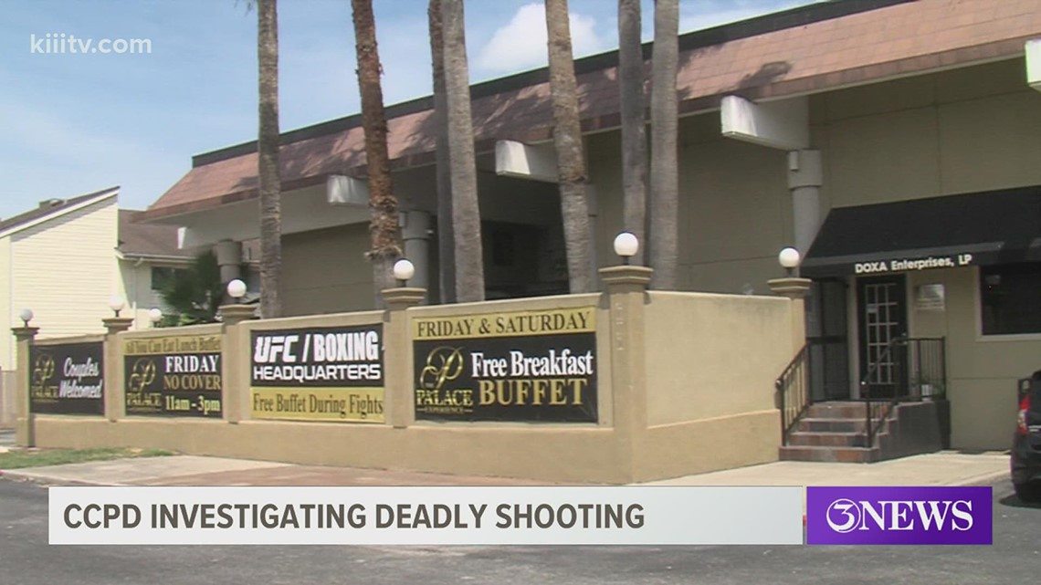 Overnight shooting kills man near Everhart Road