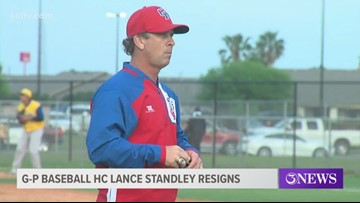 Lance Standley resigns from G-P to take Pleasanton job - 3Sports