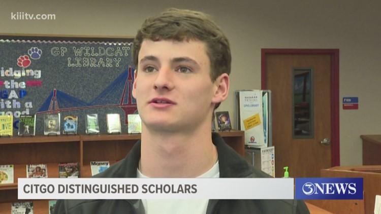 Distinguished Scholars: Jude Wiggins
