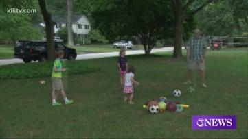 HANDLING CHILD CUSTODY & VISITATION DURING PANDEMIC