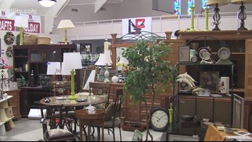 Junior League hosts annual rummage sale to fund community projects