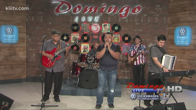 Domingo Live: Annie Lomeli, Jose Ricardo Y Legado