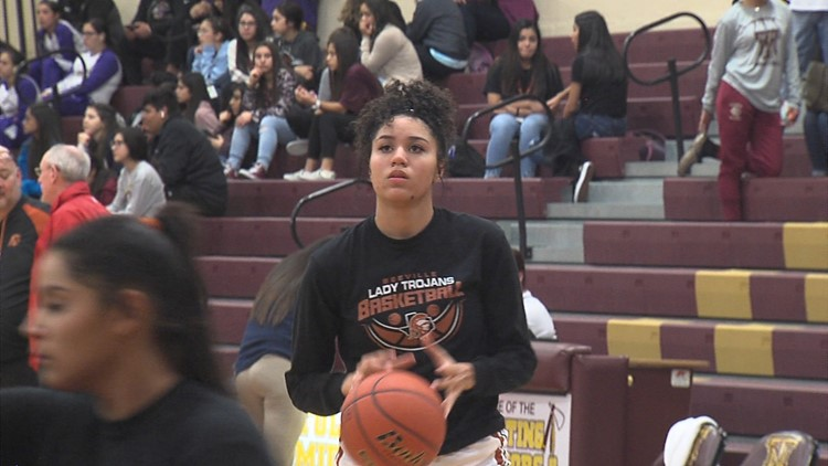 Pride of Texas Tournament: Day One Highlights