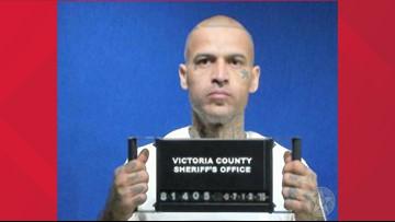 Gulf Coast Violent Offenders Task Force arrest Tango Blast gang member