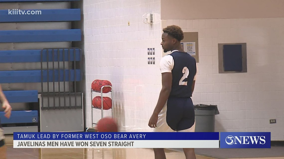 Javelinas riding high over halfway through season - 3Sports
