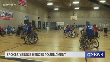 CC Rimz host 'Spokes versus Heroes' tournament