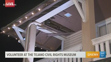 First Edition: VOLUNTEERS NEEDED AT THE TEJANO MUSEUM