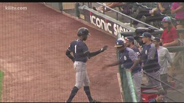 Hooks season comes to an end in Game 5 loss
