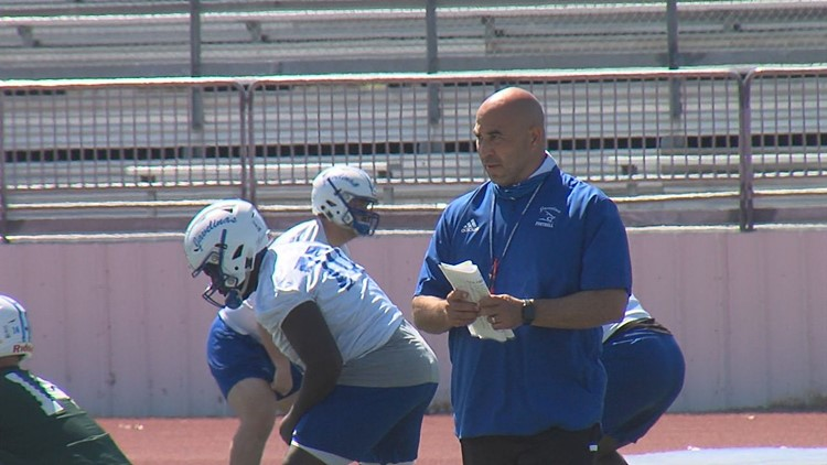 Javelinas to play first home football game in 497 days Saturday