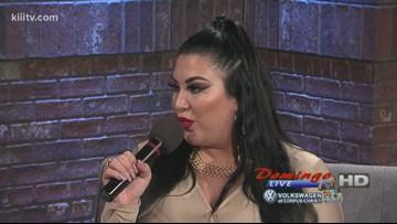 Krystal Diaz Interview